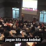 Testimoni Seminar 3